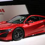 東京モーターショー 2015 リポート|Honda