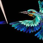 あらたな職人技でアートウォッチの世界を追求|VAN CLEEF & ARPELS