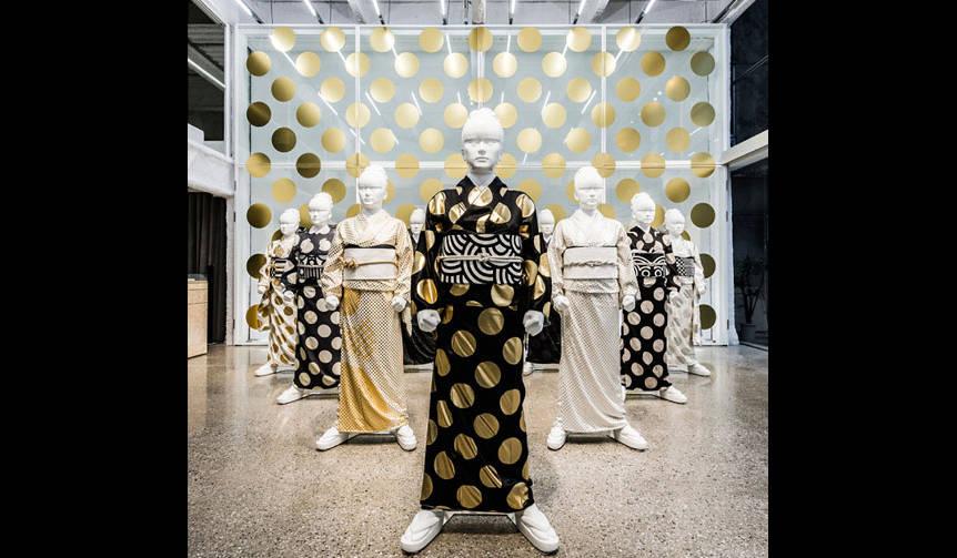 京都「ギャラリー9.5」でエキシビション「断絶から、連続を生む」開催|TAKAHASHI HIROKO