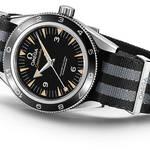 『007』最新作でジェームズ・ボンドが着用、オメガのリミテッドモデル|OMEGA