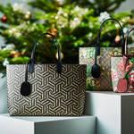新生グッチのバッグで彩るクリスマス|GUCCI