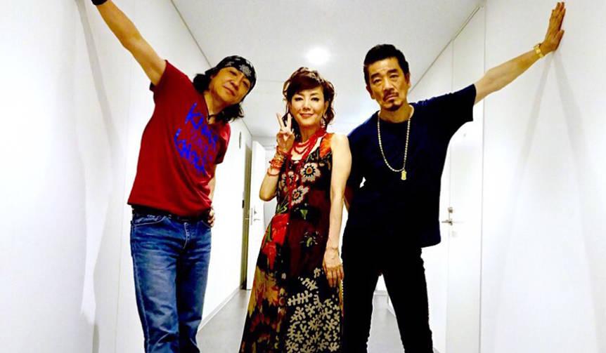 ライブに映画祭、月9、ラジオ……充実の2015年後半戦を振り返る|戸田恵子