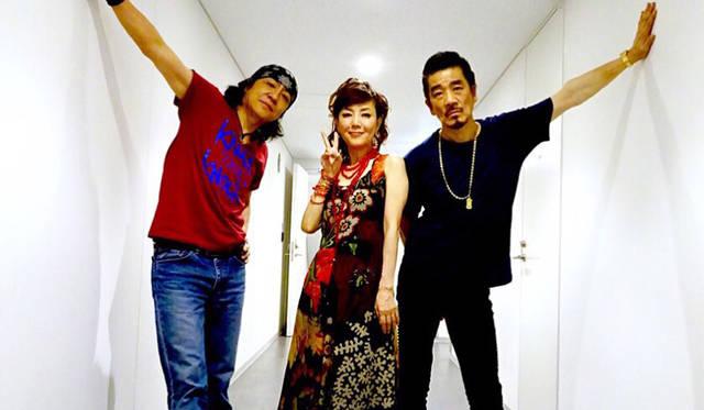 ライブに映画祭、月9、ラジオ……充実の2015年後半戦を振り返る 戸田恵子