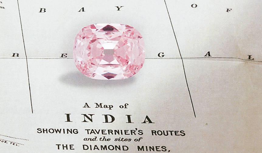 連載|World Luxury Jewelry Report 第1回「上級者のためのダイヤの品質基準ABC」