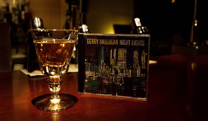 連載 Bar OPENERS 第8回「カクテルの似合う夜」