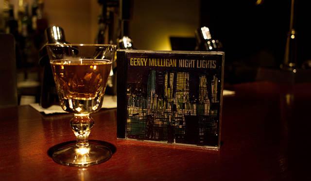 連載|Bar OPENERS 第8回「カクテルの似合う夜」