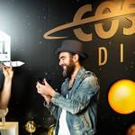 ふたりのキーマンが語る、テーブルウェア「COSMIC DINER」|DIESEL LIVING