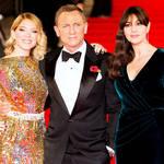 ウィリアム王子&キャサリン妃も出席! 『007 スペクター』英国ロイヤル・プレミア開催|特集