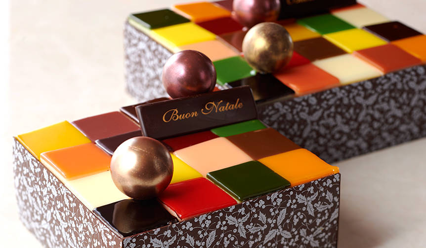 2015年注目のクリスマスケーキを一挙紹介 Vol. 2「フルーツ」 特集