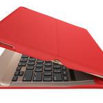 iPad Proに対応したバッグライト付きキーボードケース logicool