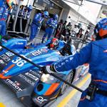 ティソが世界自動車耐久レースに参加するシグナテック・アルピーヌをサポート|TISSOT
