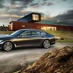 ニューBMW 7 シリーズで堪能する、7つのドライビングラグジュアリー|New BMW 7 Series