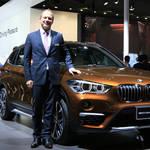 東京モーターショーに集結した、キーパーソンにインタビュー|BMW