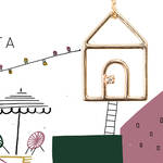 MARNIデザイナーの義娘、ジュエリーブランドを創立|ALIITA