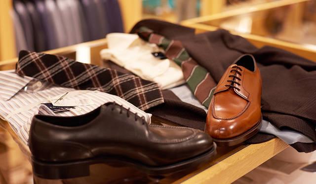ÉDIFICEが仕掛けるスーツを楽しむ男のための新ライン|rue de seine