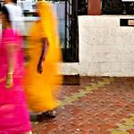 インド随一のコスモポリタンシティ、ムンバイのいまと未来を探る旅|特集