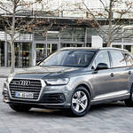 新型アウディ Q7に試乗|Audi