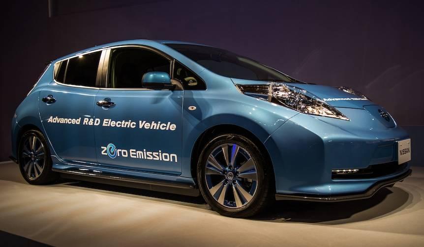先進技術が示す、日産のミライノクルマ 前編|Nissan
