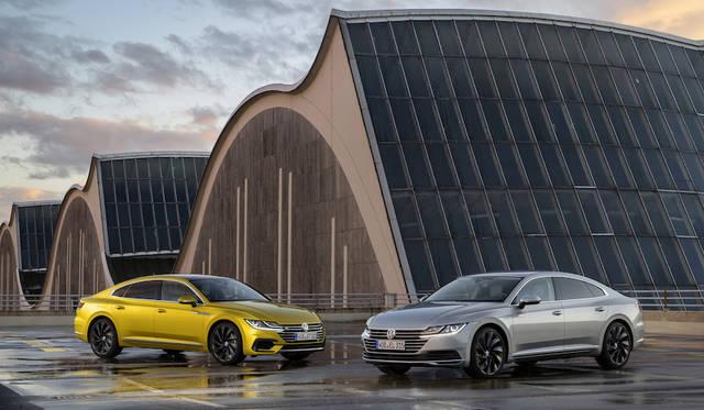 フォルクスワーゲンの新たなるフラッグシップ「アルテオン」の真価|Volkswagen
