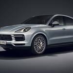 ポルシェ カイエンに「Sクーペ」を追加|Porsche