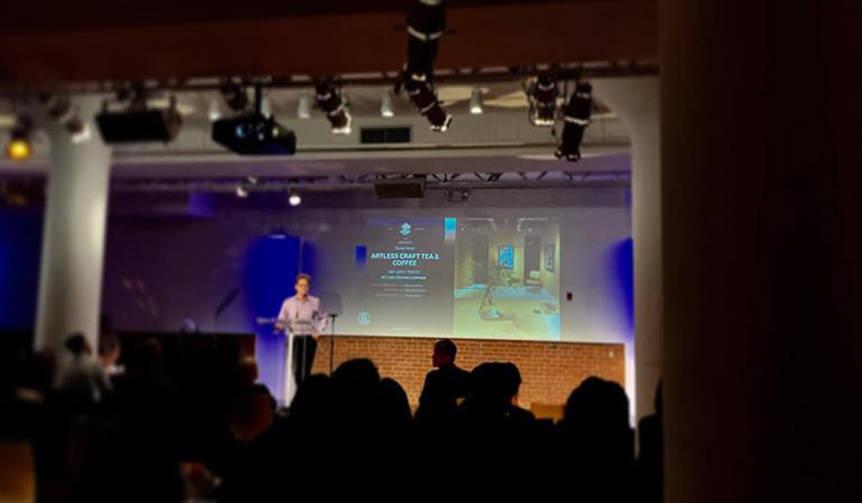 artless作品がニューヨークADC賞 で複数受賞|DESIGN