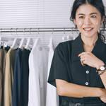 辻直子が語る「誰かと時を共有することの幸せ」|MARGARET HOWELL idea watch