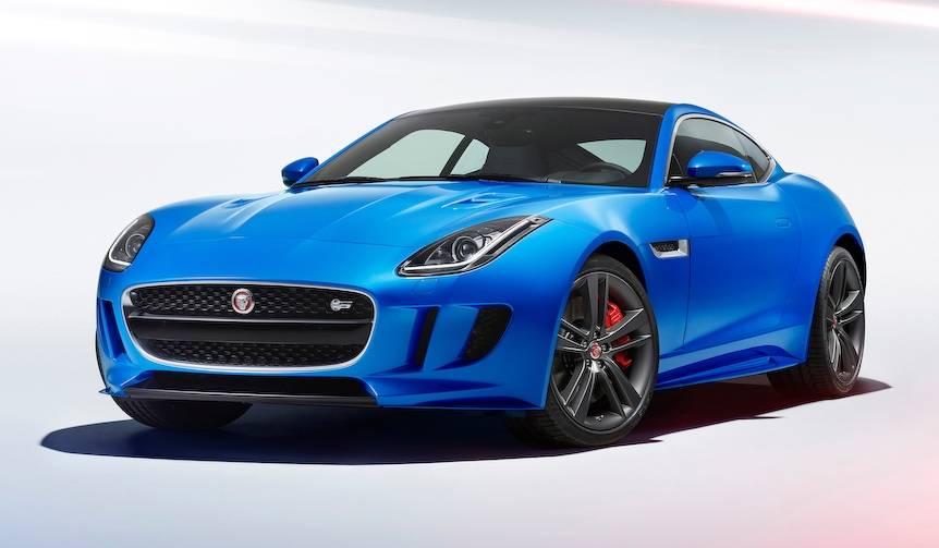 Fタイプ、2017年モデルと特別仕様車の受注を開始|Jaguar