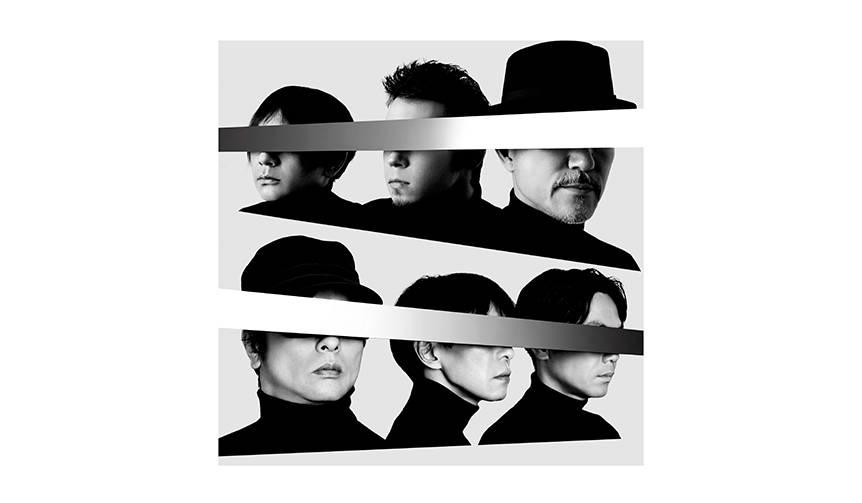 METAFIVEがついにフル・アルバム『META』をリリース|MUSIC