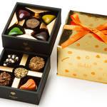 EAT|ベルギー発高級ショコラ「ピエール・ルドン」から新作ショコラ発売