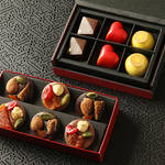 EAT|ジョエル・ロブションが贈る大人のためのバレンタインショコラ登場
