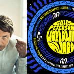 ジャイルス・ピーターソンによる「WWA」が開催!|MUSIC