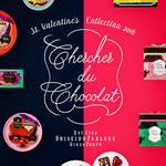 EAT|資生堂パーラー、ショコラと旅するバレンタイン限定商品登場