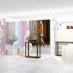 「バリー」ポップアップストア、東京と福岡の2会場で開催|BALLY