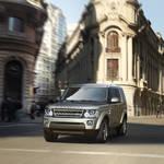 ディスカバリーに2種類の特別仕様車|Land Rover