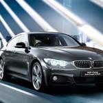 4シリーズ グランクーペにスタイリッシュな特別仕様車|BMW