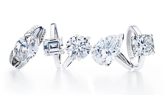 ダイヤモンドのエキスパート「デビアス」の魅力|De Beers