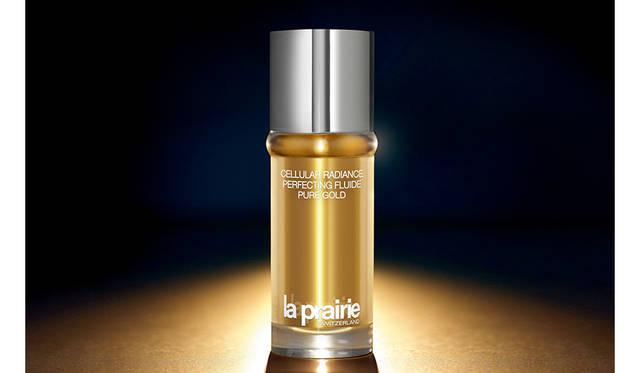 世にもリュクスな多機能の美容乳液が発売|la prairie