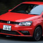 新型ポロ GTIのMTモデルに試乗|Volkswagen