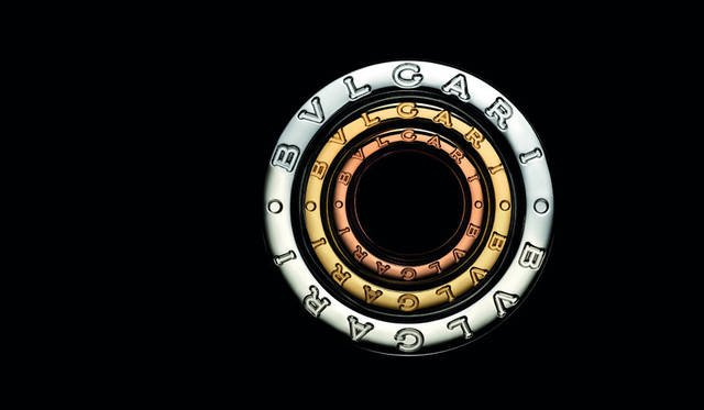 ブルガリ「ビー・ゼロワン」の抗えない美しさ|BVLGARI