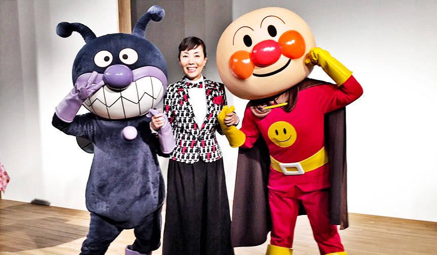 戸田恵子 2016年もフルスロットル、4月はミュージカルで全国公演