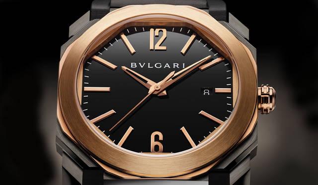 ブルガリ|ジュネーブ新作発表会 速報|BVLGARI