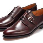 短靴でブーツの儀式を愉しむ|JOHN LOBB