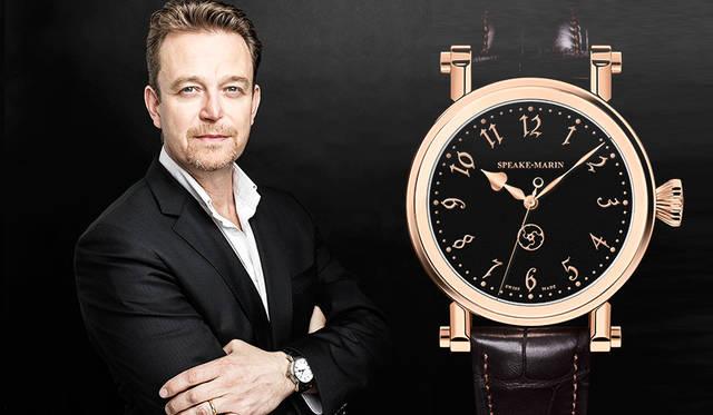 スピーク−マリン|ジュネーブ発、2016年 最新腕時計のすべて|SPEAKE-MARIN