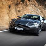 アストンマーティン「DB11」を発表 Aston Martin