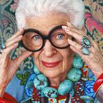 94歳のニューヨーカーの魅力を捉えた『アイリス・アプフェル!94歳のニューヨーカー』|MOVIE