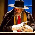 タランティーノ最新作『ヘイトフル・エイト』|MOVIE