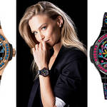 ウブロ|ジュネーブ発、2016年 最新腕時計のすべて|HUBLOT