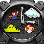 ロマン・ジェローム|ジュネーブ発、2016 最新腕時計のすべて|ROMAIN JEROME