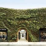 ディーゼルが2つの店舗を同時オープン|DIESEL BLACK GOLD