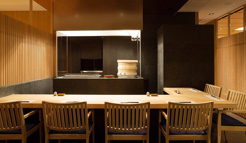 浜松の名店「うなぎ 藤田」が白金台にオープン EAT